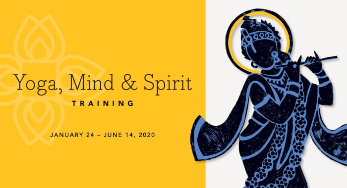 Nalanda Institute Yoga, Mind & Spirit Training